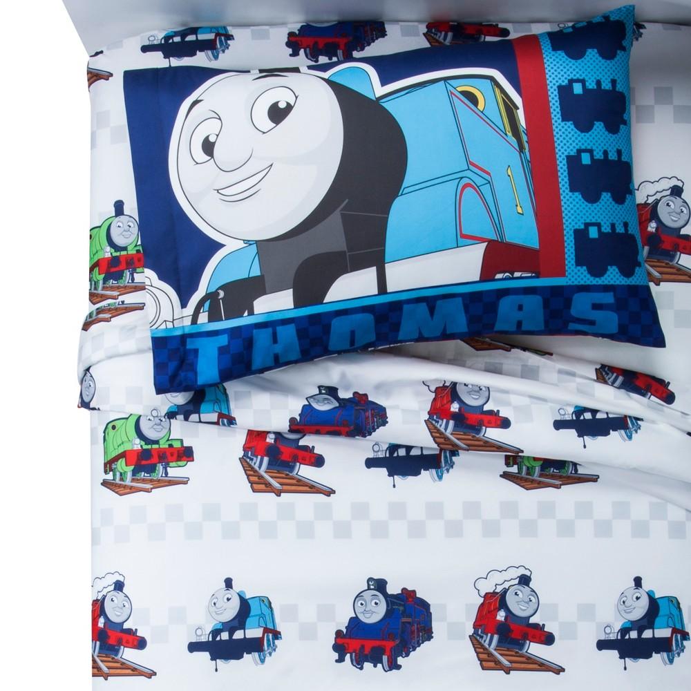 Thomas & Friends Sheet Set (Twin)