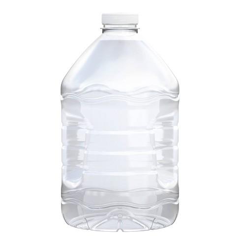 Deer Park Brand 100% Natural Spring Water - 101 4 fl oz Jug