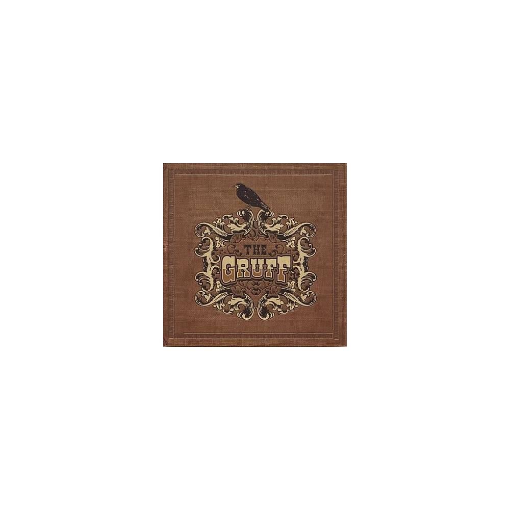 Gruff - Gruff (CD), Pop Music