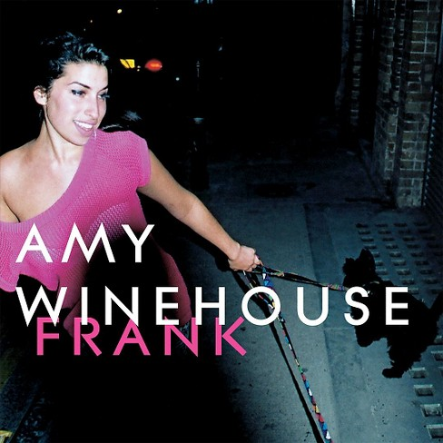 Amy Winehouse - Frank (Vinyl) - image 1 of 1