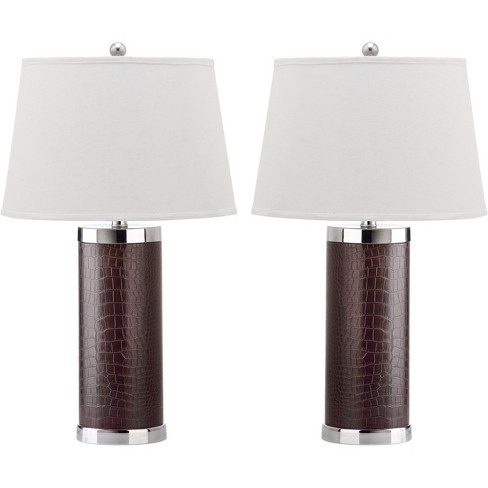 Pippa Table Lamp (Set of 2) - Safavieh® - image 1 of 4