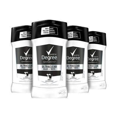Degree Men Ultra Clear Black + White 48-Hour Antiperspirant & Deodorant Stick