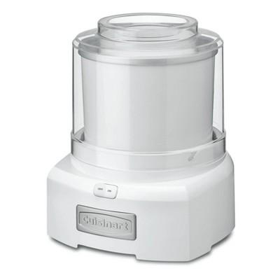 Cuisinart Automatic Frozen Yogurt and Ice Cream and Sorbet Maker - White - ICE-21P1