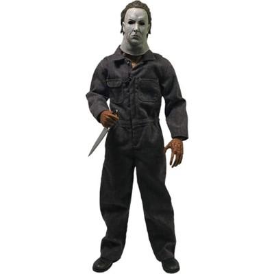 Trick Or Treat Studios Halloween 5 Michael Myers 12 Inch Action Figure