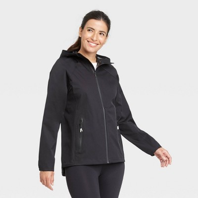 Women's Waterproof Rain Jacket - All in Motion™