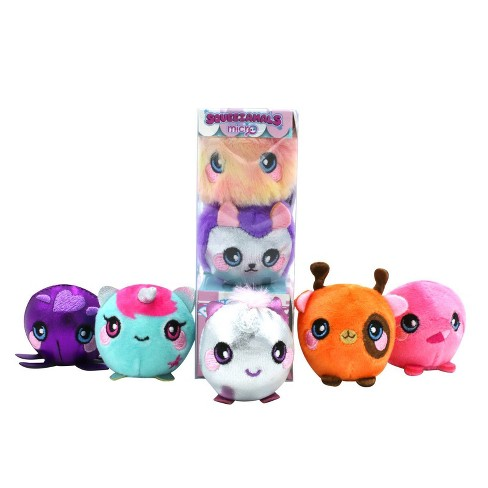 Squeezamls Micro 3pk Blind Pack - image 1 of 4