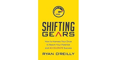 Shifting Gears (Paperback) - image 1 of 1