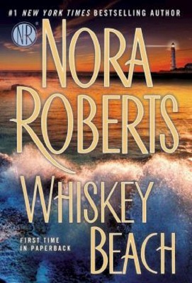 Whiskey Beach (Paperback) by Nora Roberts