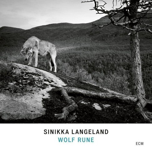 Sinikka Langeland - Wolf Rune (CD) - image 1 of 1