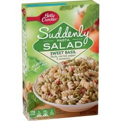 Betty Crocker Suddenly Salad Sweet Basil - 7.7oz