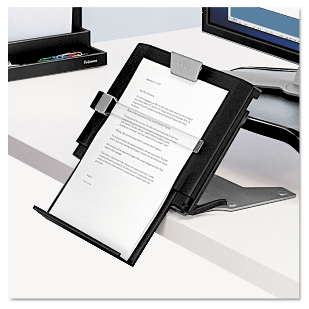 Image of Fellowes Professional Series In-Line Document Holder