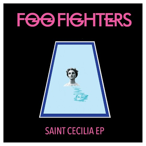 Foo Fighters - Saint Cecilia (Vinyl) - image 1 of 1