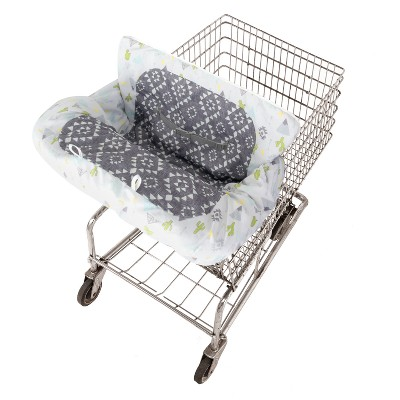 GO by Goldbug Southwest Reversible Shopping Cart Cover