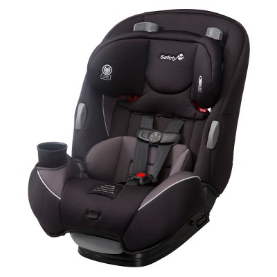 Safety 1st® Continuum 3-in-1 Convertible Car Seat - Rock Ridge