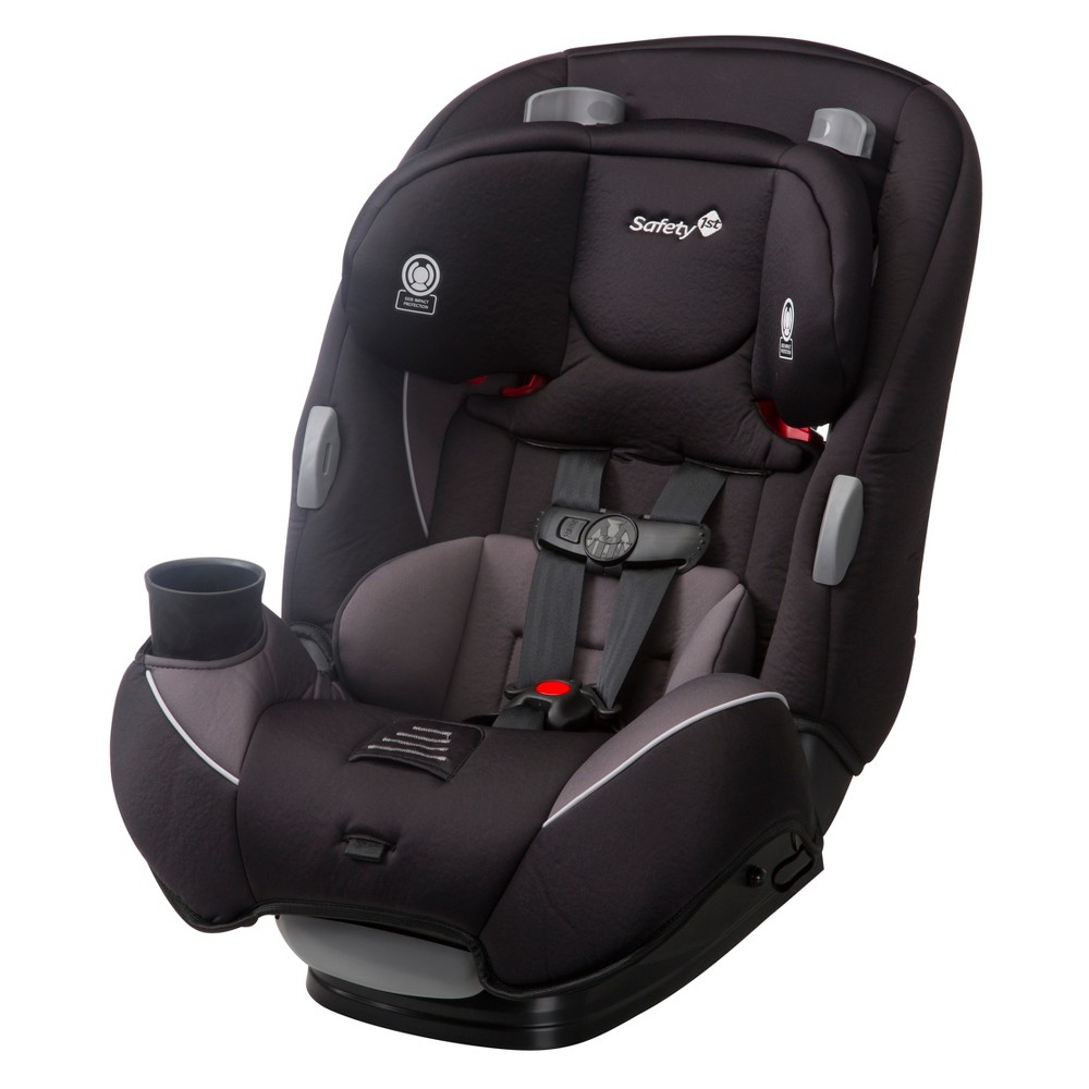 Image of Safety 1st Continuum 3-in-1 Convertible Car Seat - Rock Ridge