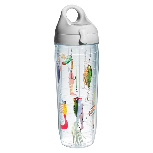 Tervis Fishing Water bottle (24 oz) - image 1 of 1
