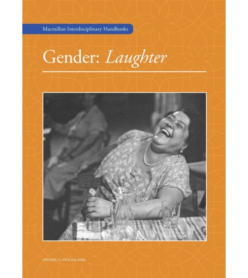 Gender : Laughter (Hardcover) - image 1 of 1