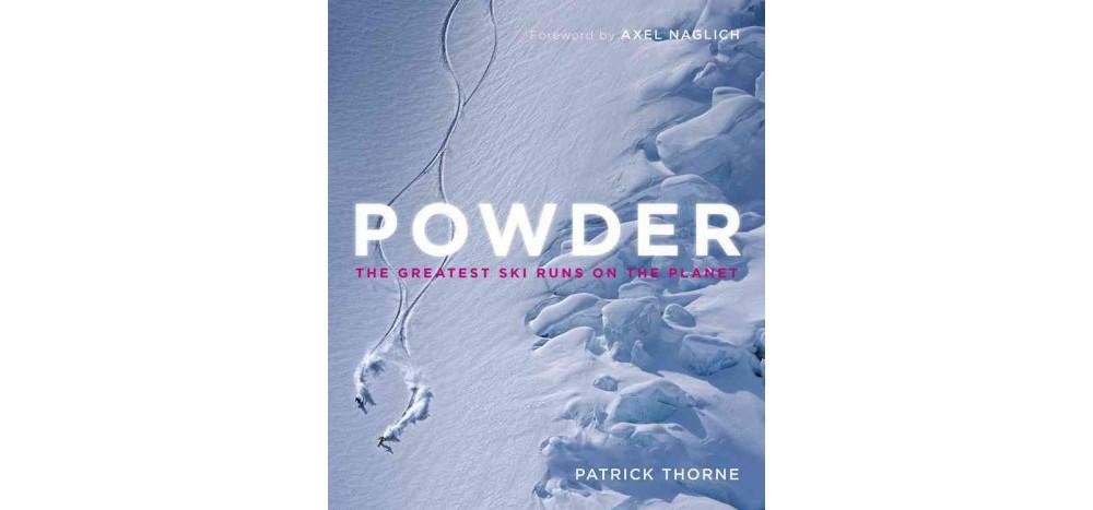 Baker Powder (Hardcover), Books