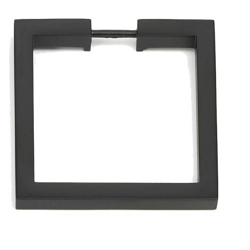 """Alno A2670-2 2"""" Square Cabinet Ring Pull - image 1 of 4"""