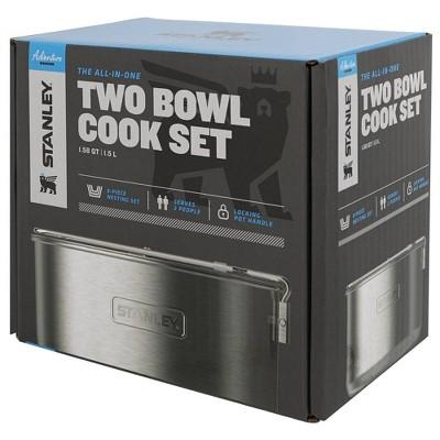 Stanley Adv. Prep & Cook Set