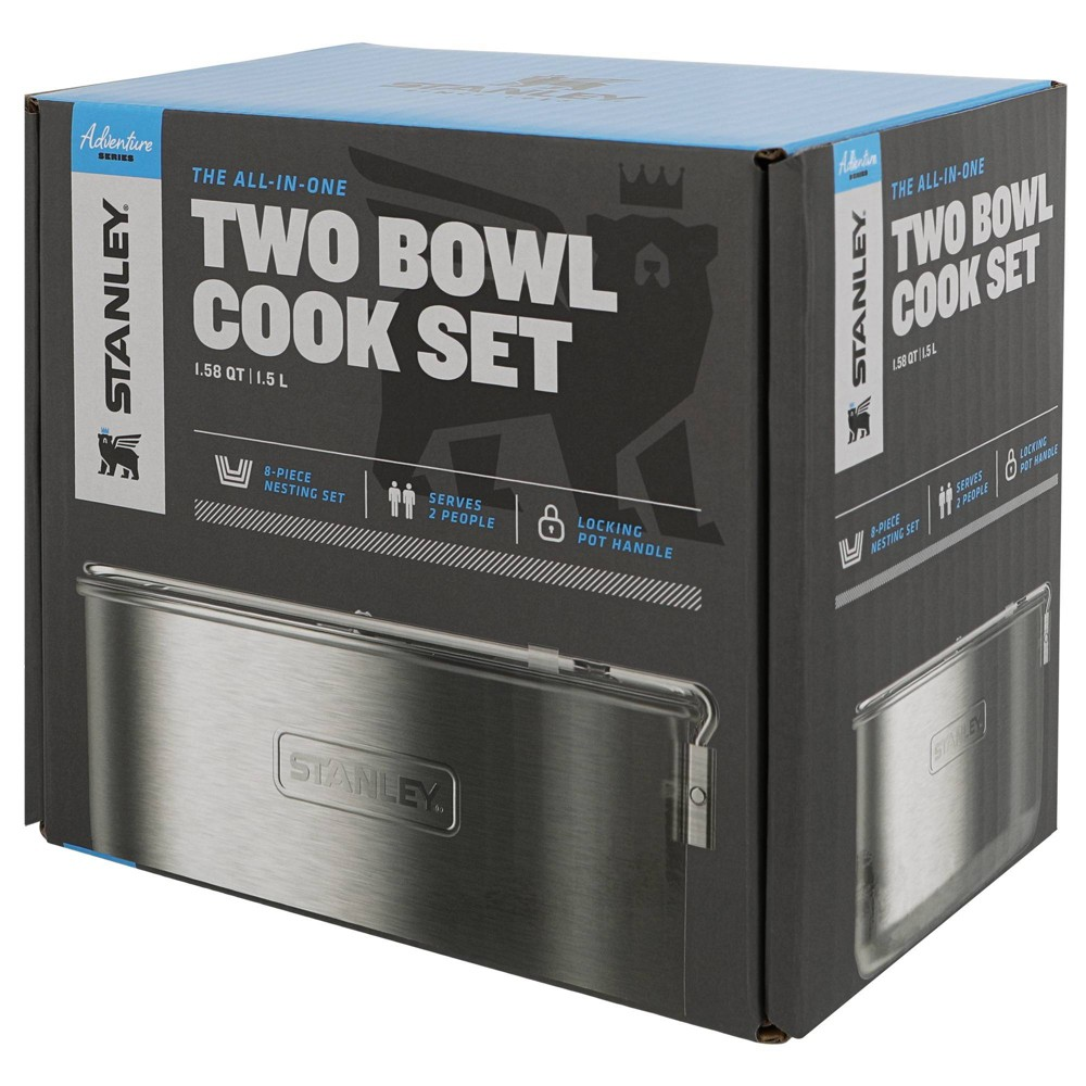 Image of Stanley Adv. Prep & Cook Set