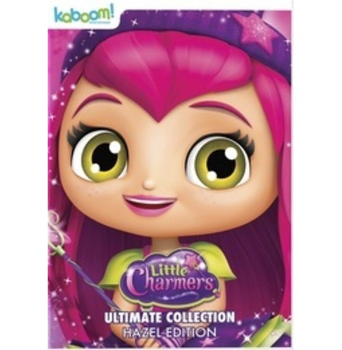 Little Charmers Ultimate Collection:H (DVD) - image 1 of 1