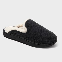 Women's dluxe by dearfoams Maci Slippers