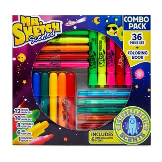 37ct Mr. Sketch Scented Combo Pack Gifting Kit