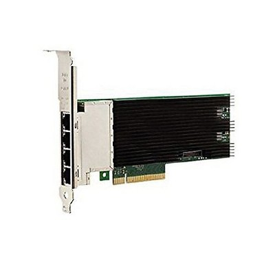 Intel X710T4 PCI Express 3.0 Ethernet Converged Network Adapter