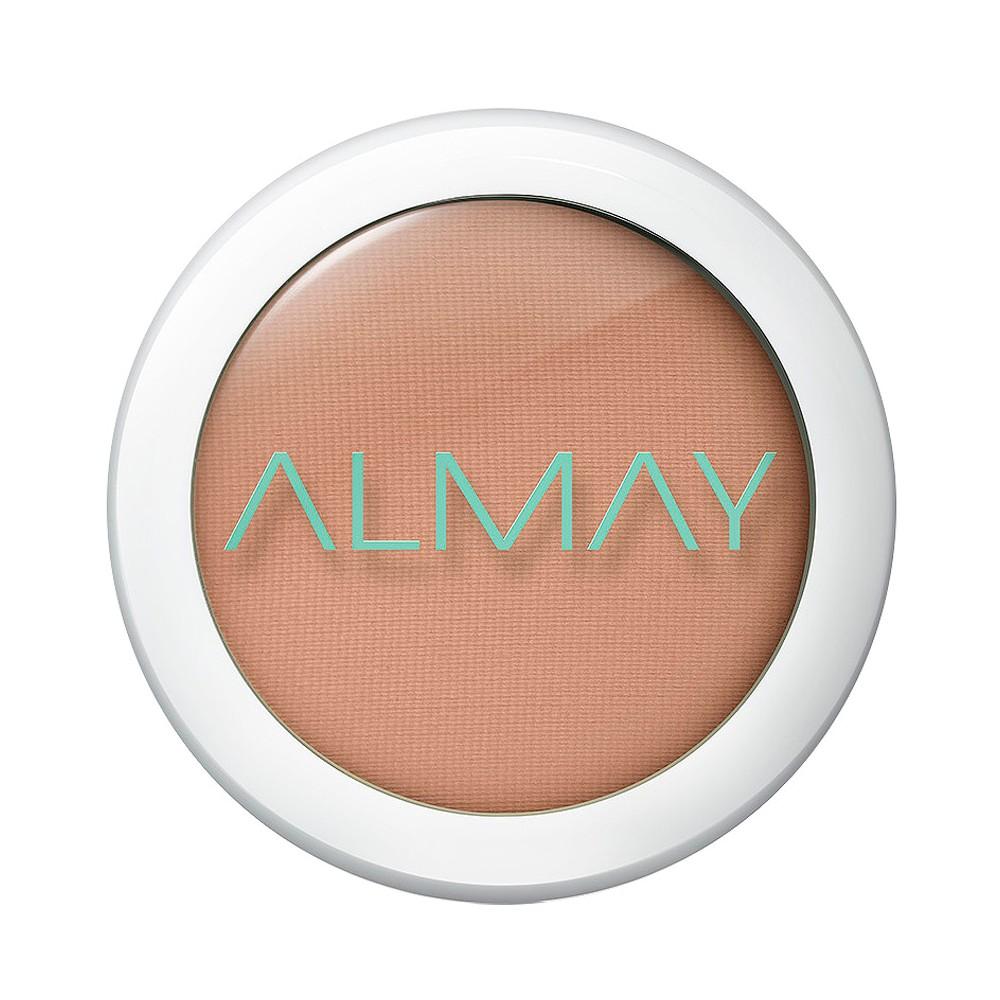 Almay Clear Complexion Pressed Powder Medium/Deep - 0.28oz, Powder Medium/Dark