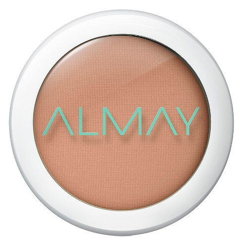Almay Clear Complexion Pressed Powder - 0.28oz - image 1 of 3