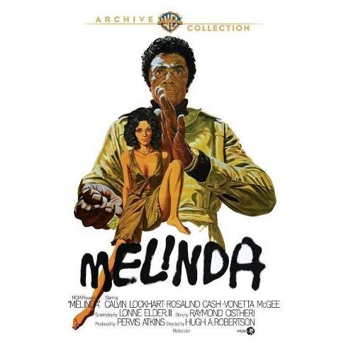 Melinda (DVD) - image 1 of 1