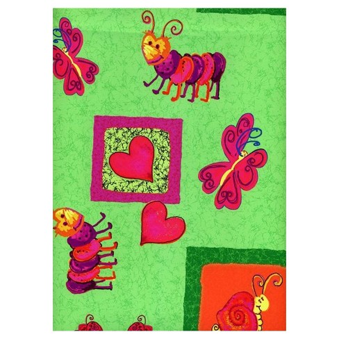 KinderMat® Printed Pillowcase - Bug Buddies - image 1 of 1