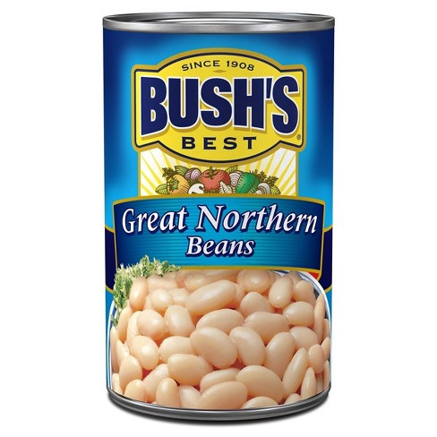 Bush's® Great Northern Beans - 15.8oz - image 1 of 1