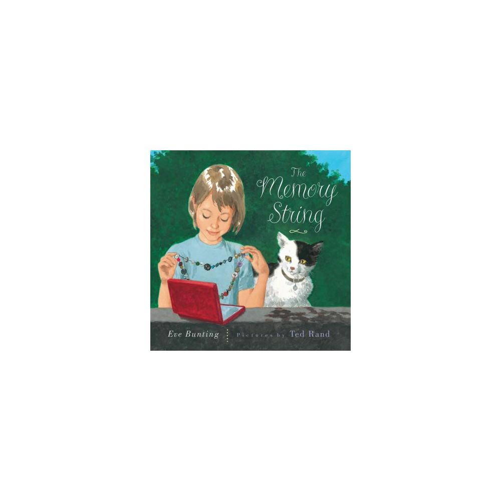 Memory String (Reprint) (Paperback) (Eve Bunting)