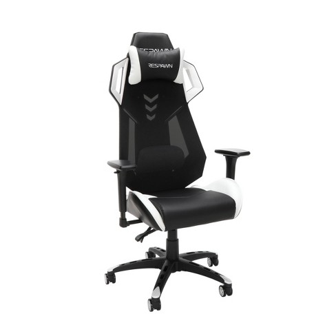 200 Racing Style Gaming Chair White - RESPAWN - image 1 of 4