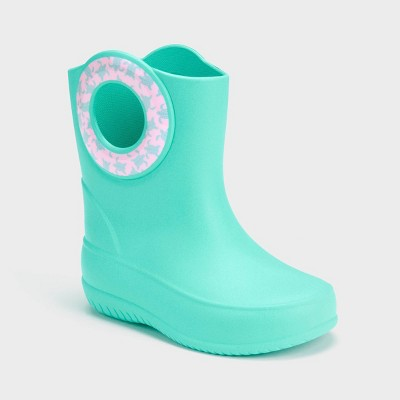 Toddler Okabashi Kendall Rain Boots