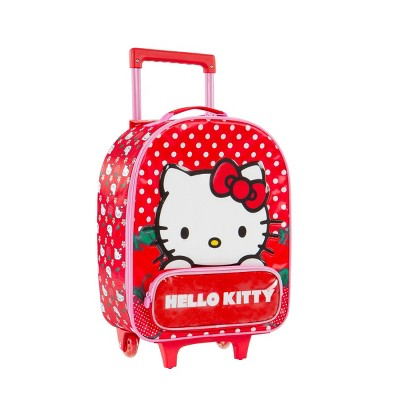 Heys Hello Kitty Kids' Softside Suitcase