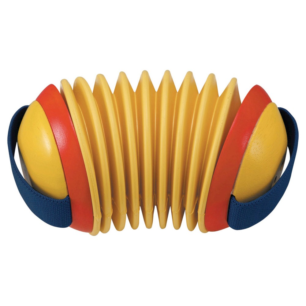 PlanToys Concertina, Toy Wind and Brass Instruments PlanToys Concertina Gender: Unisex.