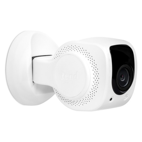 Lynx Indoor 2 Security Camera - Black/White (TS0023) - image 1 of 6