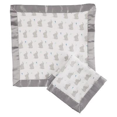 Aden® by Aden + Anais® Security Blankets - 2pk - Baby Star