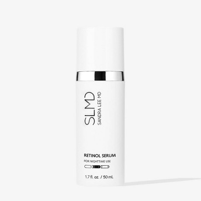 SLMD Skincare Retinol Serum - 1.7 fl oz