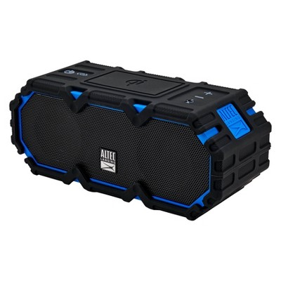 Altec Lansing LifeJacket Jolt Speaker - Cobalt Blue (IMW580-CB)
