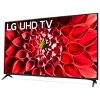 LG 70'' Class 4K UHD Smart LED HDR TV - 70UN7070PUA - image 2 of 4