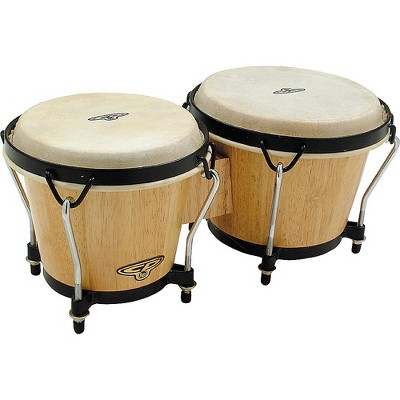 CP Traditional Wood Bongos