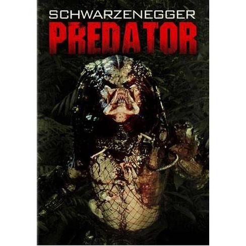 Predator (DVD) - image 1 of 1