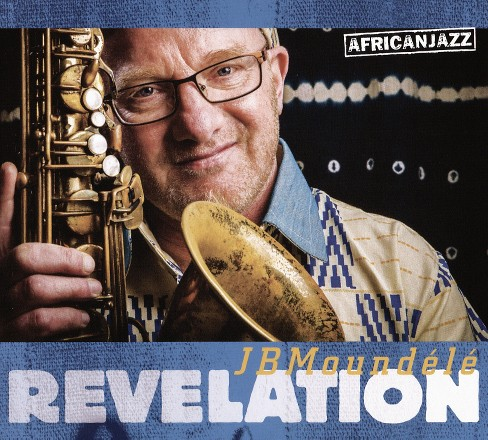 J.B. Moundele - Revelation (CD) - image 1 of 1