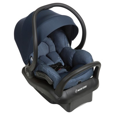 Maxi-Cosi Mico Max 30 Infant Car Seat With Base - Nomad Blue