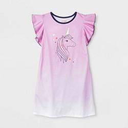 Girls' Unicorn Nightgown - Cat & Jack™