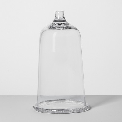 Glass Cloche Large - Hearth & Hand™ with Magnolia